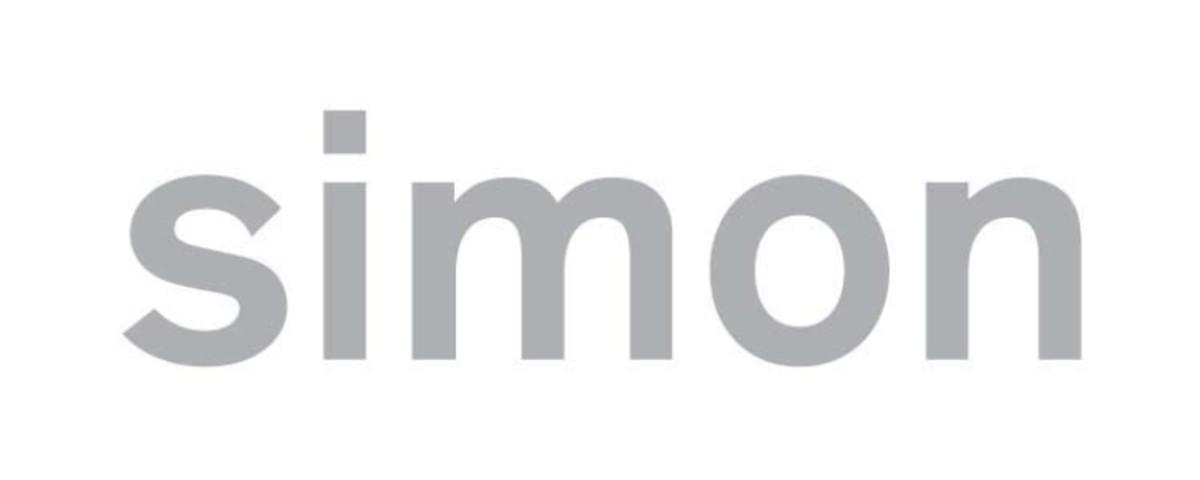 Simon Logo Small