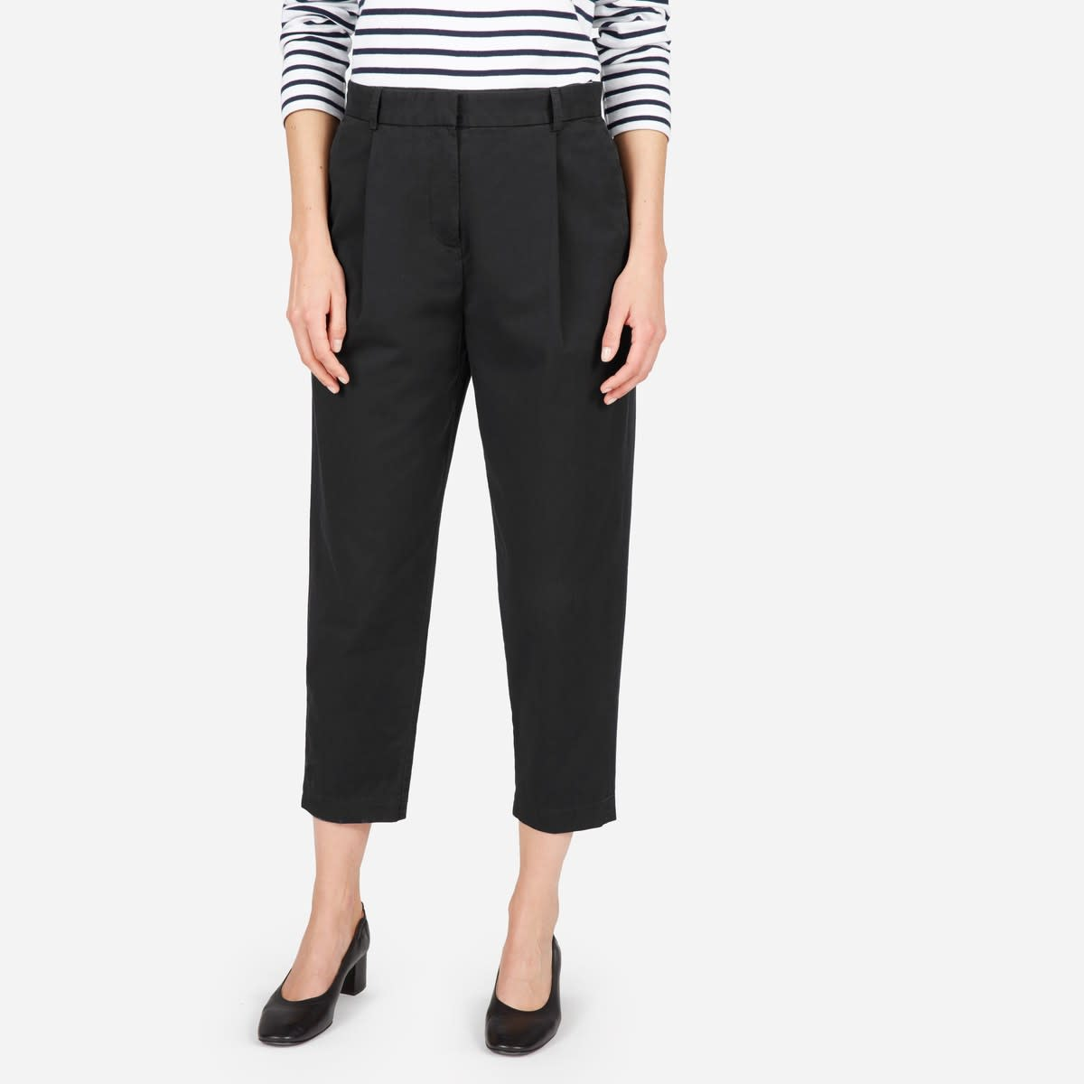 Everlane Slouchy Chino Pant, $58, available at Everlane.