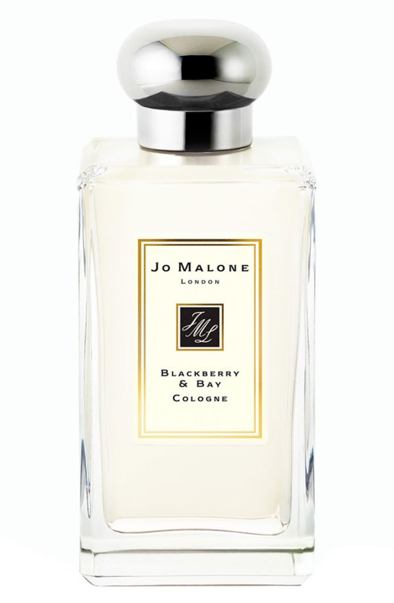 Jo Malone Blackberry & Bay cologne, $130, available at Nordstrom.