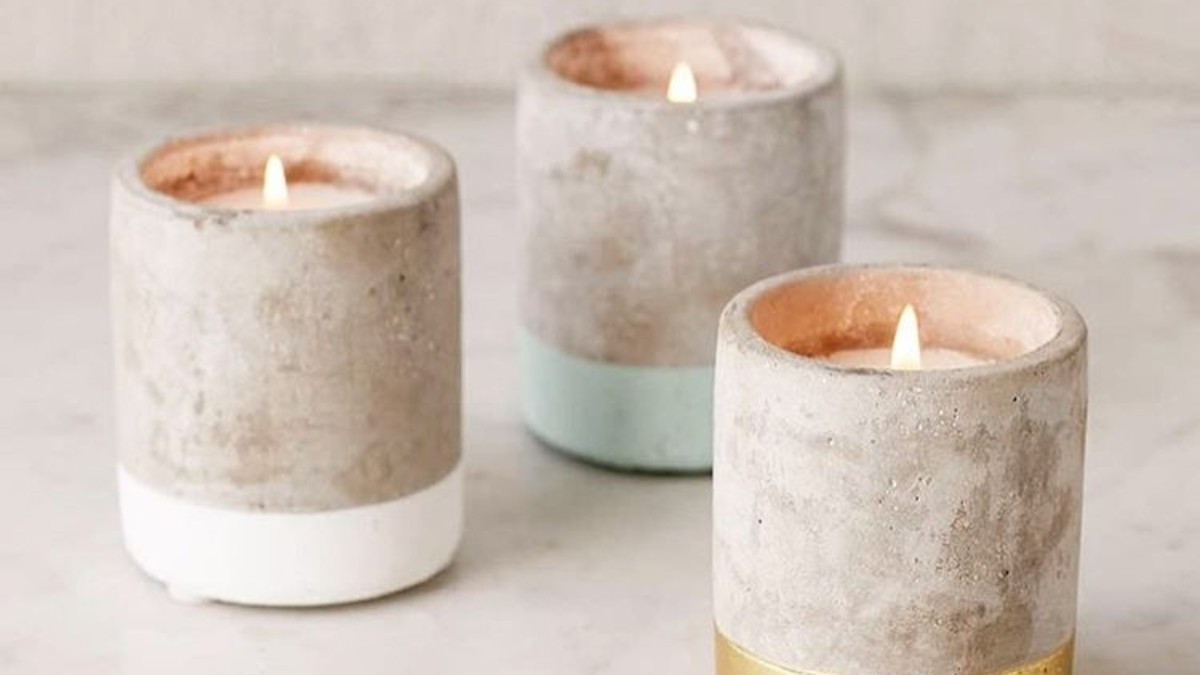 Cool Candle 11 Cool Inexpensive Candle Brands You Should Know About Fashionista
