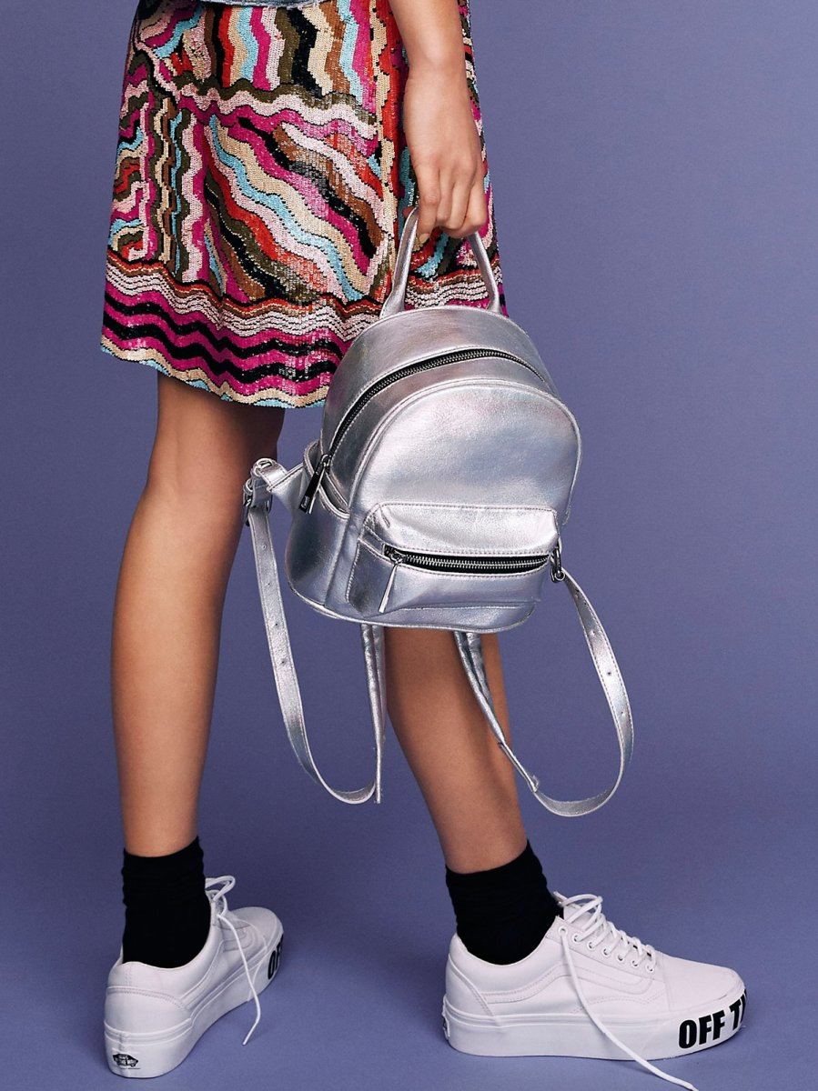 Galaxy backpack. Photo: Free People