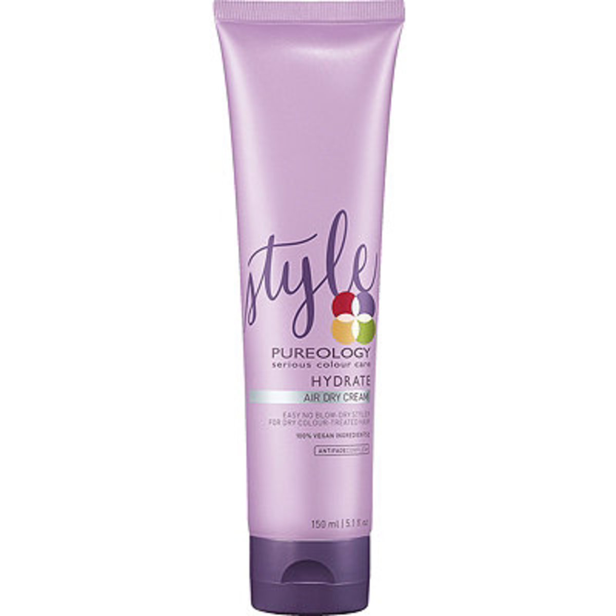 Pureology Hydrate Air Dry Cream, $28, available at Ulta.