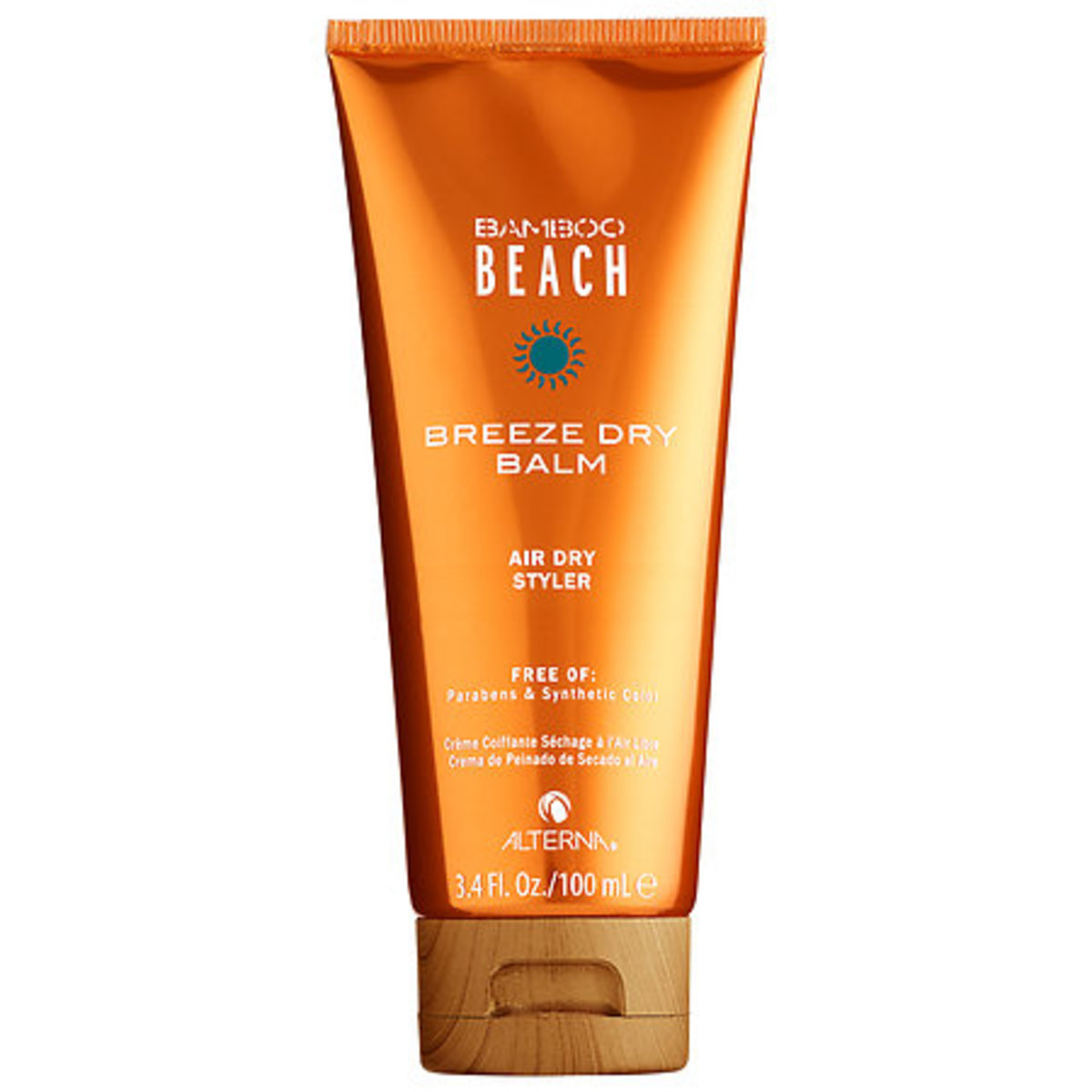 Alterna Bamboo Beach Ocean Waves Breeze Dry Balm, $22, available at Sephora.