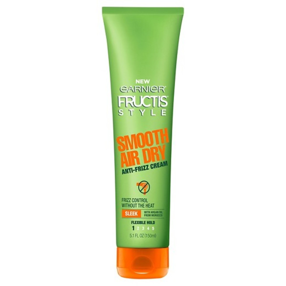 Garnier Fructis Style Smooth Air Dry Anti-Frizz Cream, $3.42, available at Target.