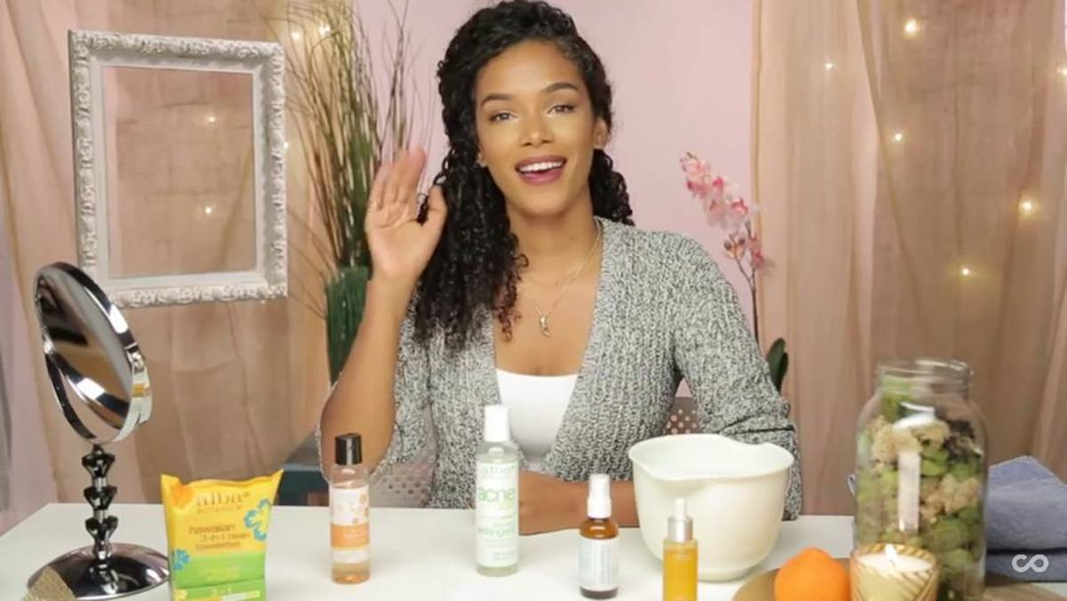How To Shop For Natural Skin-Care Products