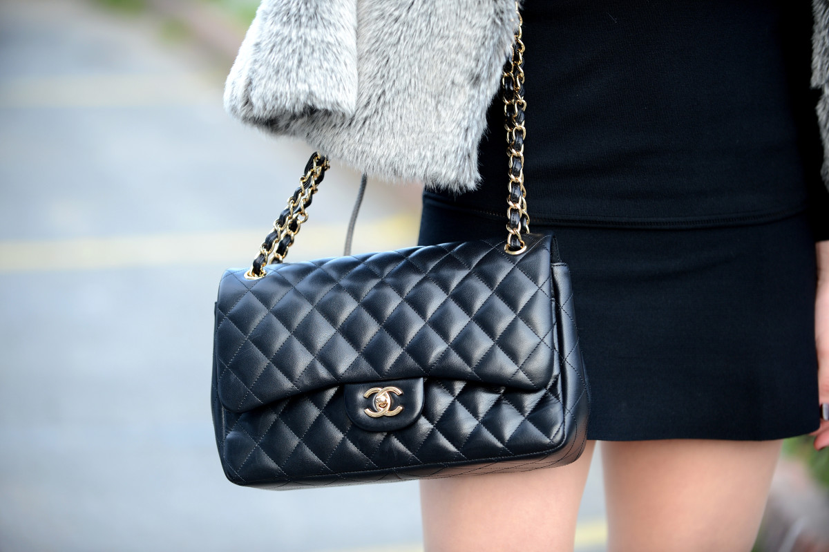 A classic Chanel bag. Photo: Photo by Levent Kulu/Getty Images