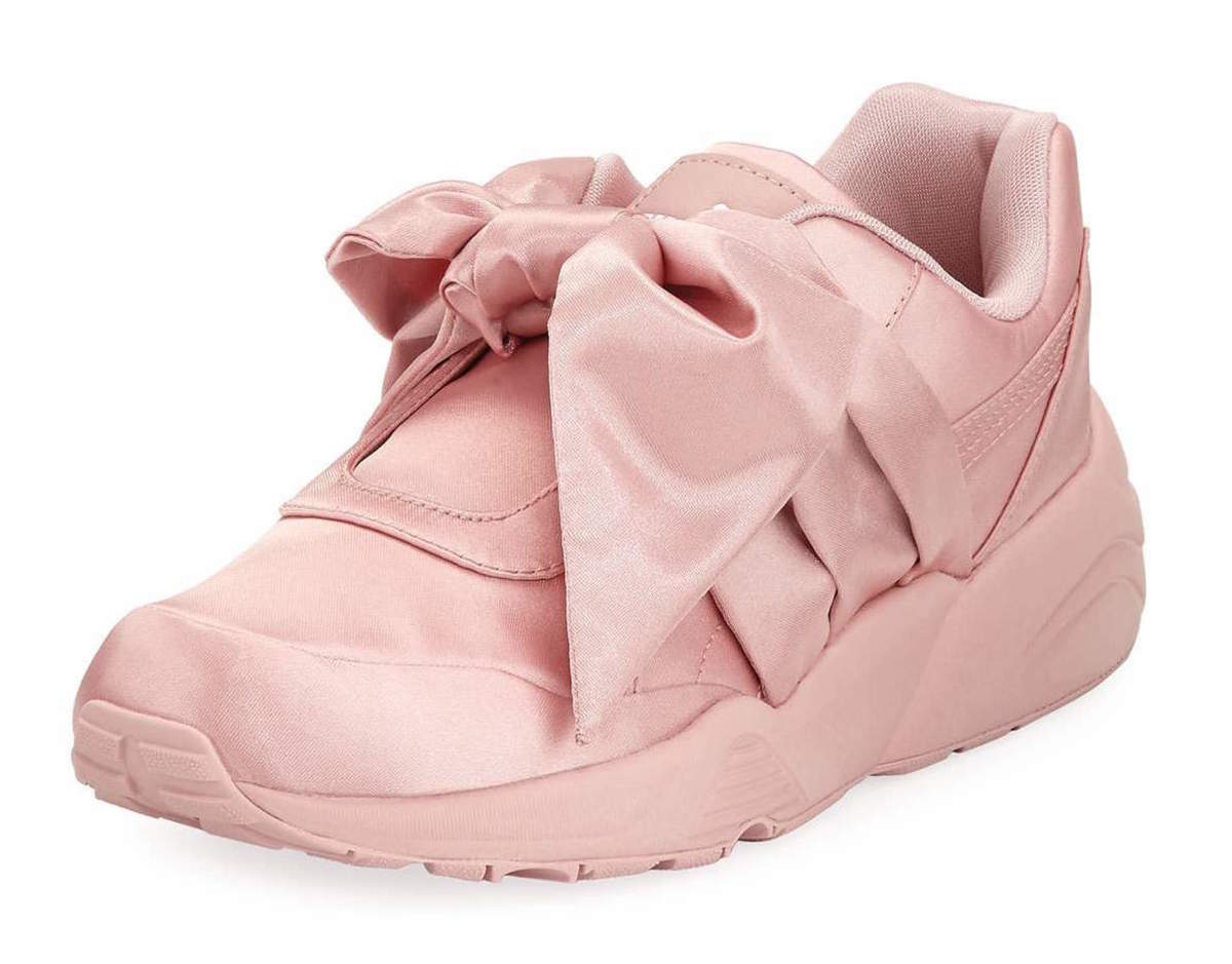 5f75fd1b9 The Best 'Millennial Pink' Sneakers to Buy Right Now - Fashionista