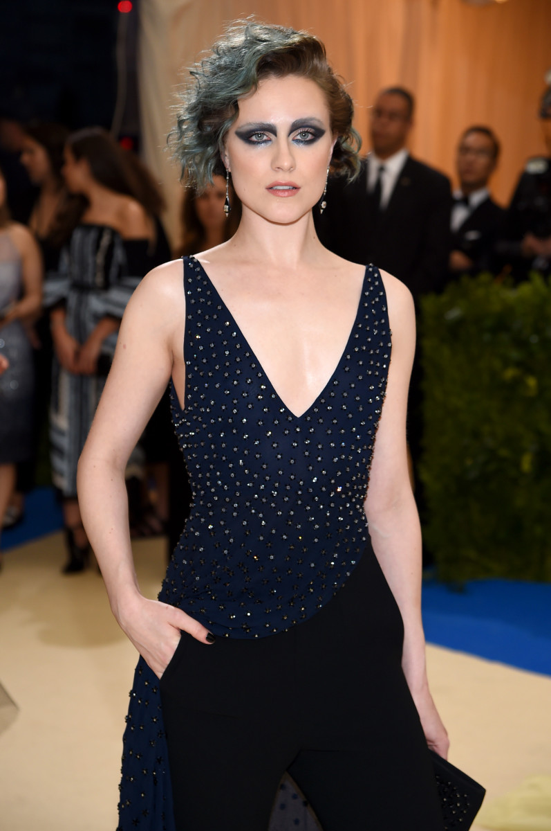 Evan Rachel Wood. Photo: Dimitrios Kambouris/Getty Images