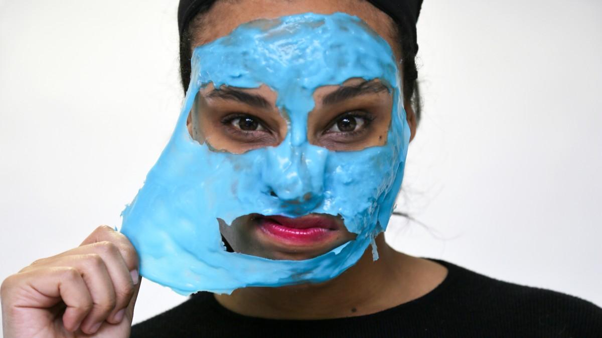 Beste Peel Off Maske