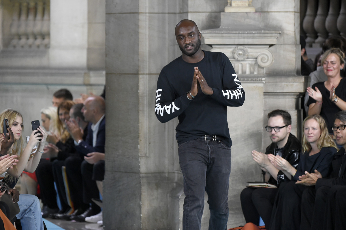I Spent A Day At Design School With Virgil Abloh Fashionista