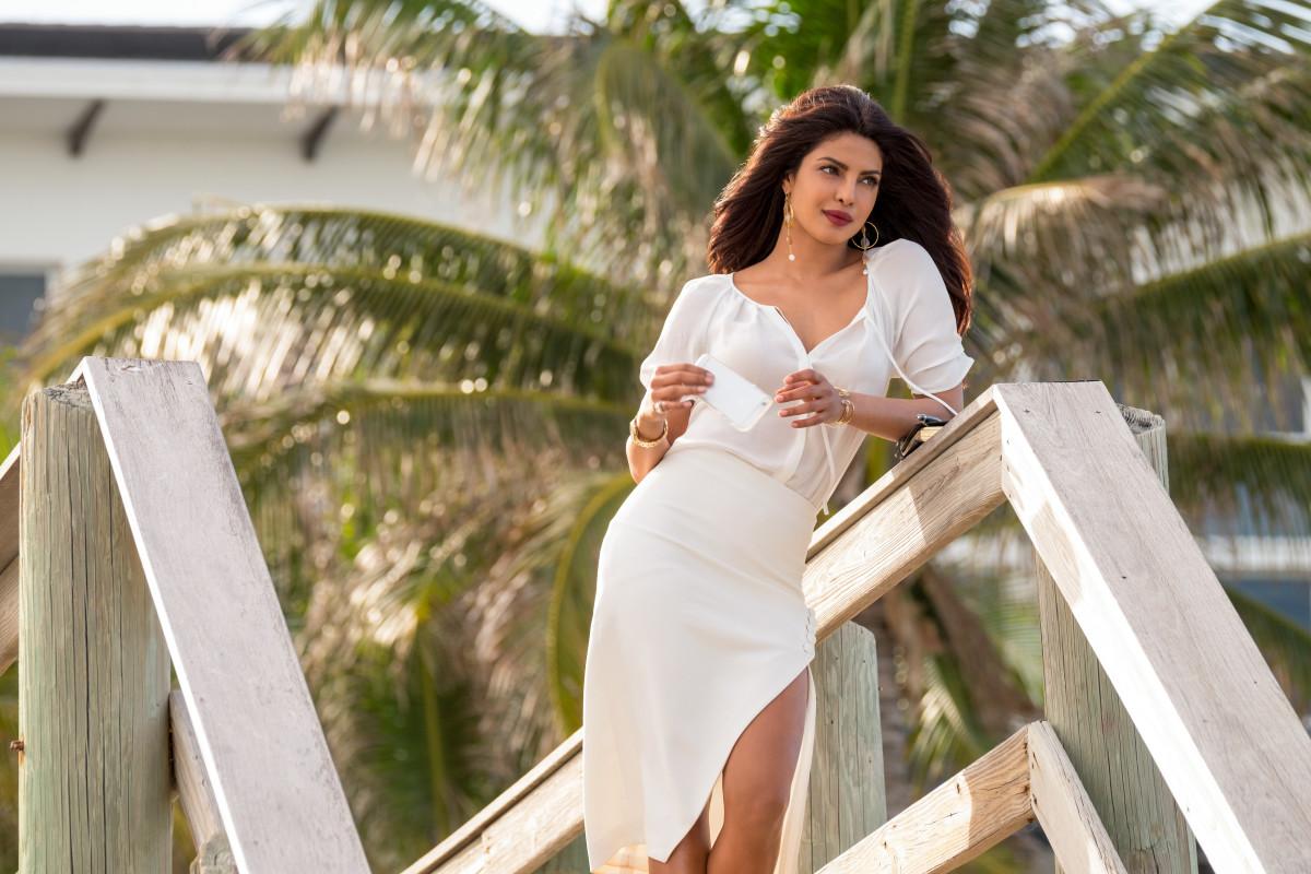 Victoria Leeds (Priyanka Chopra). Photo: Paramount Pictures