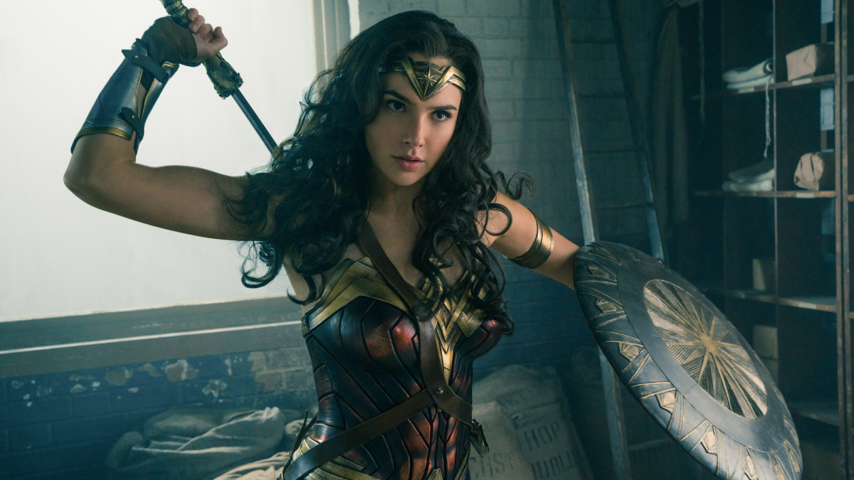 The Wonder Woman Costumes Are A Celebration Of Female Empowerment Fashionista