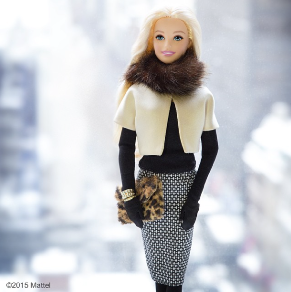 Barbie 39 S Instagram Style Is Being Immortalized In A New Book Fashionista