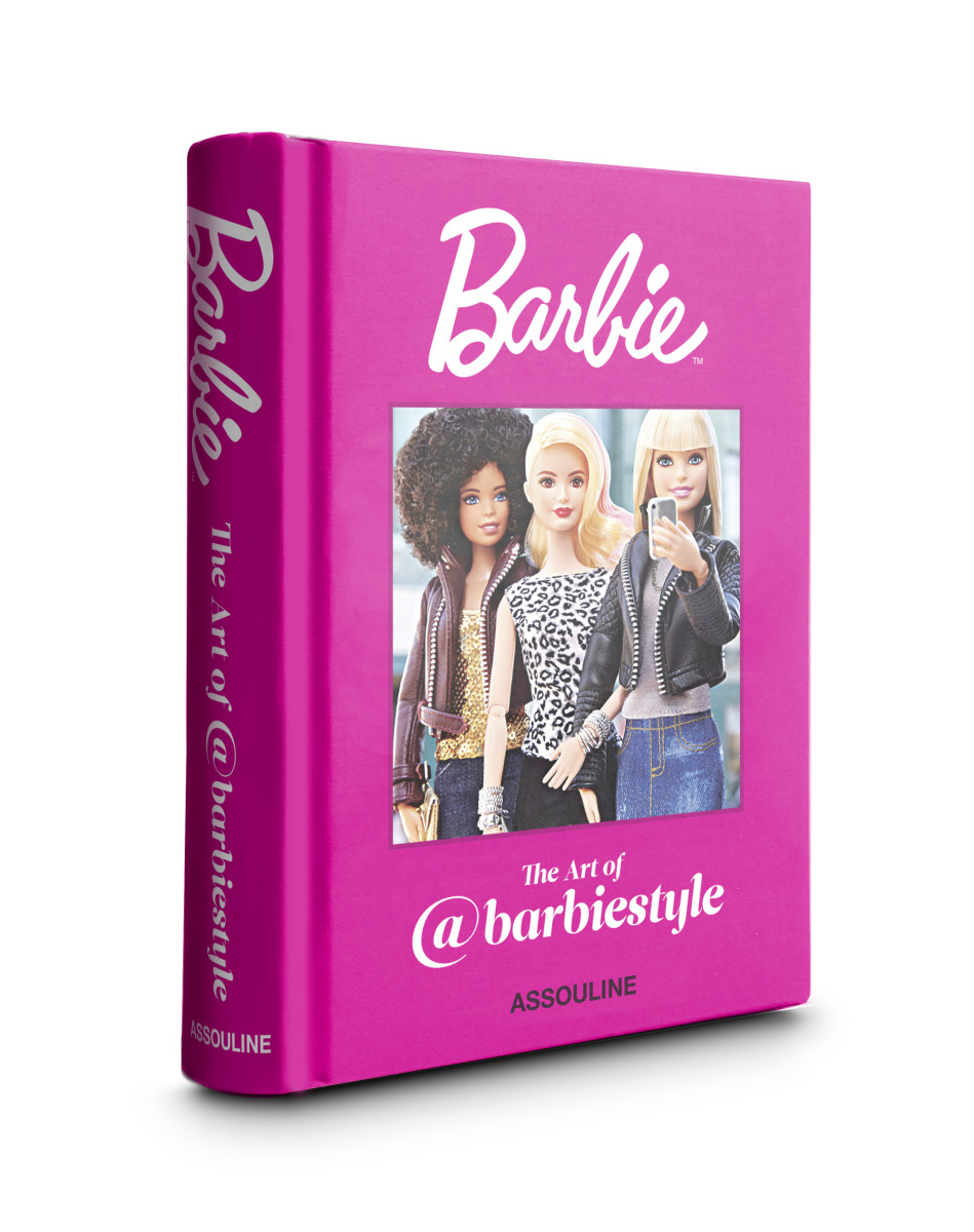 The Art of @barbiestyle. Photo: Courtesy