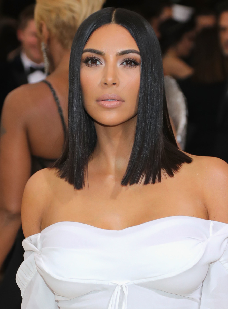 Kim Kardashian. Photo: Neilson Barnard/Getty Images