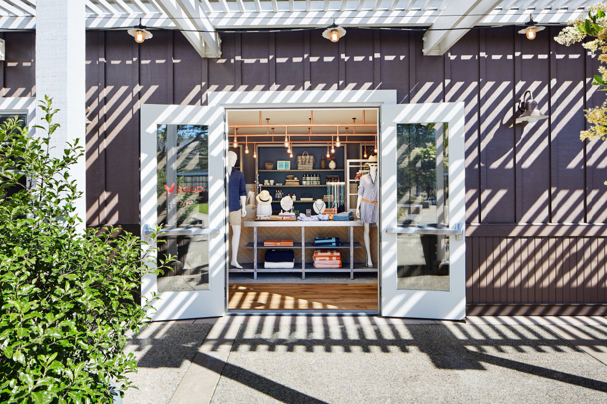 Coop by Maris Collective at the Carneros Resort & Spa in Napa Valley. Photo: Maris Collective