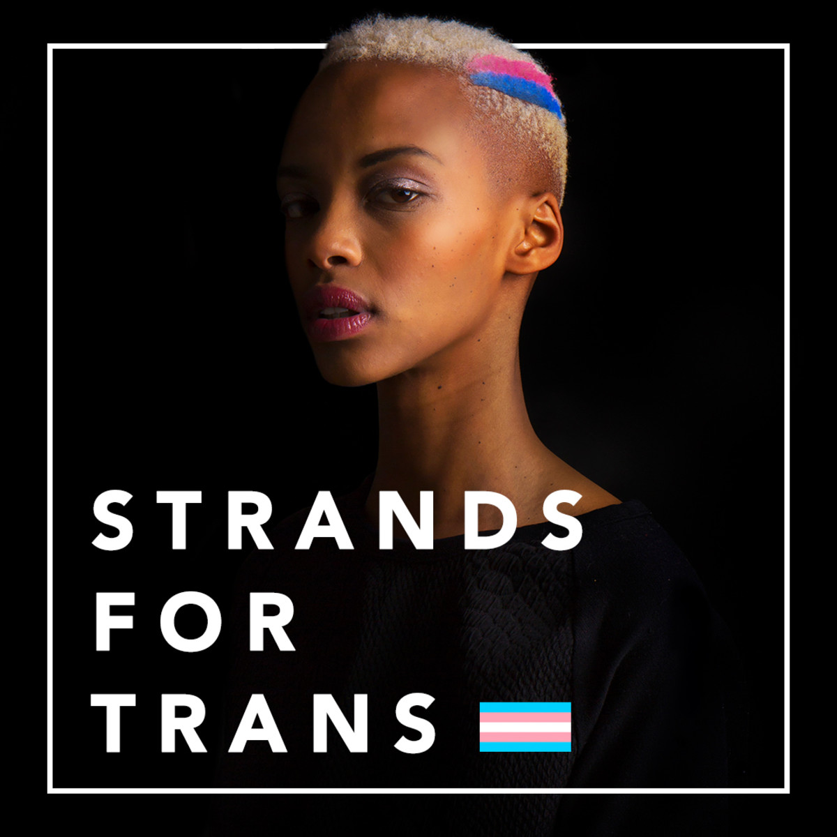 Photo: Courtesy of Strands for Trans