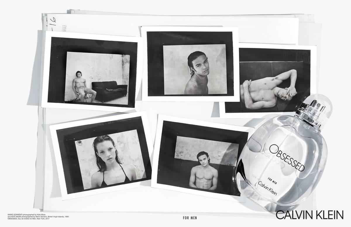 Photo: courtesy of Calvin Klein