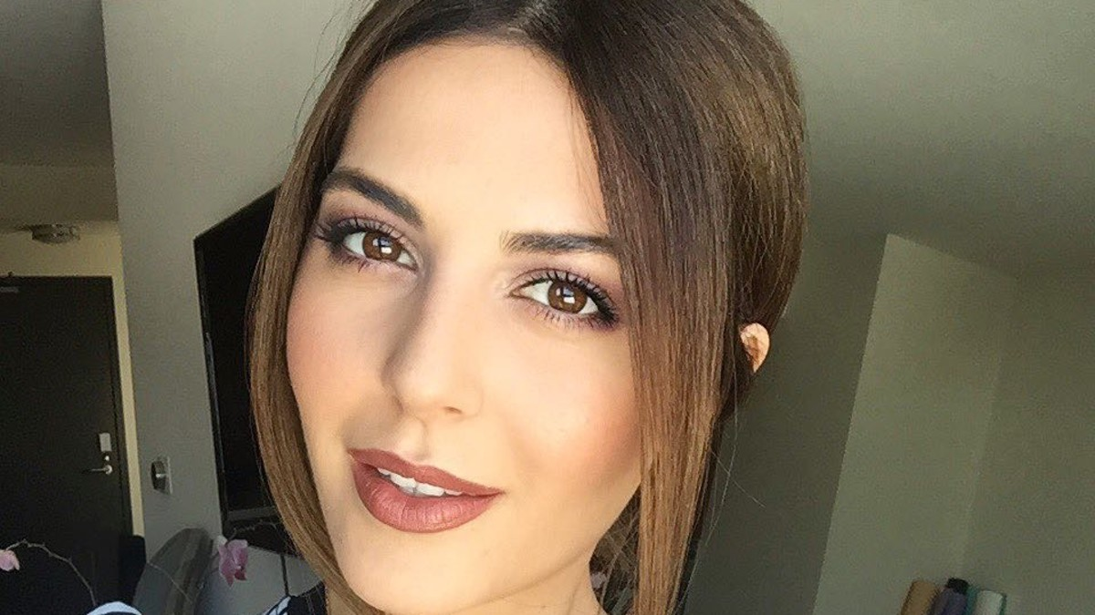 Try This Pretty Makeup Tutorial For Brown Eyes Fashionista