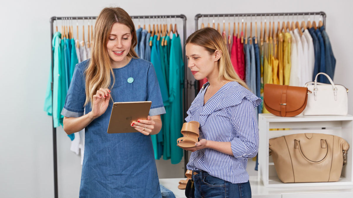 Why Resale Site Thredup Is Opening Brick-and-Mortar Stores