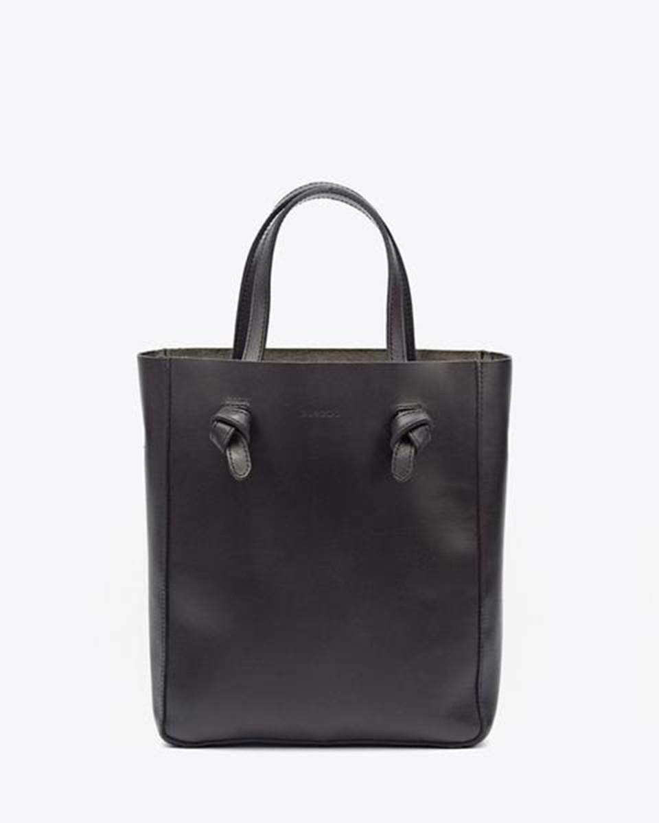 Simone crossbody shopper, $158, available at Spring.