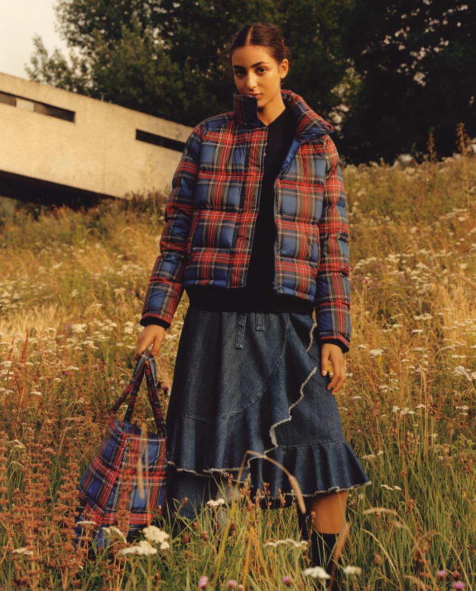 J.W. Anderson x Uniqlo Campaign. Photo: Uniqlo