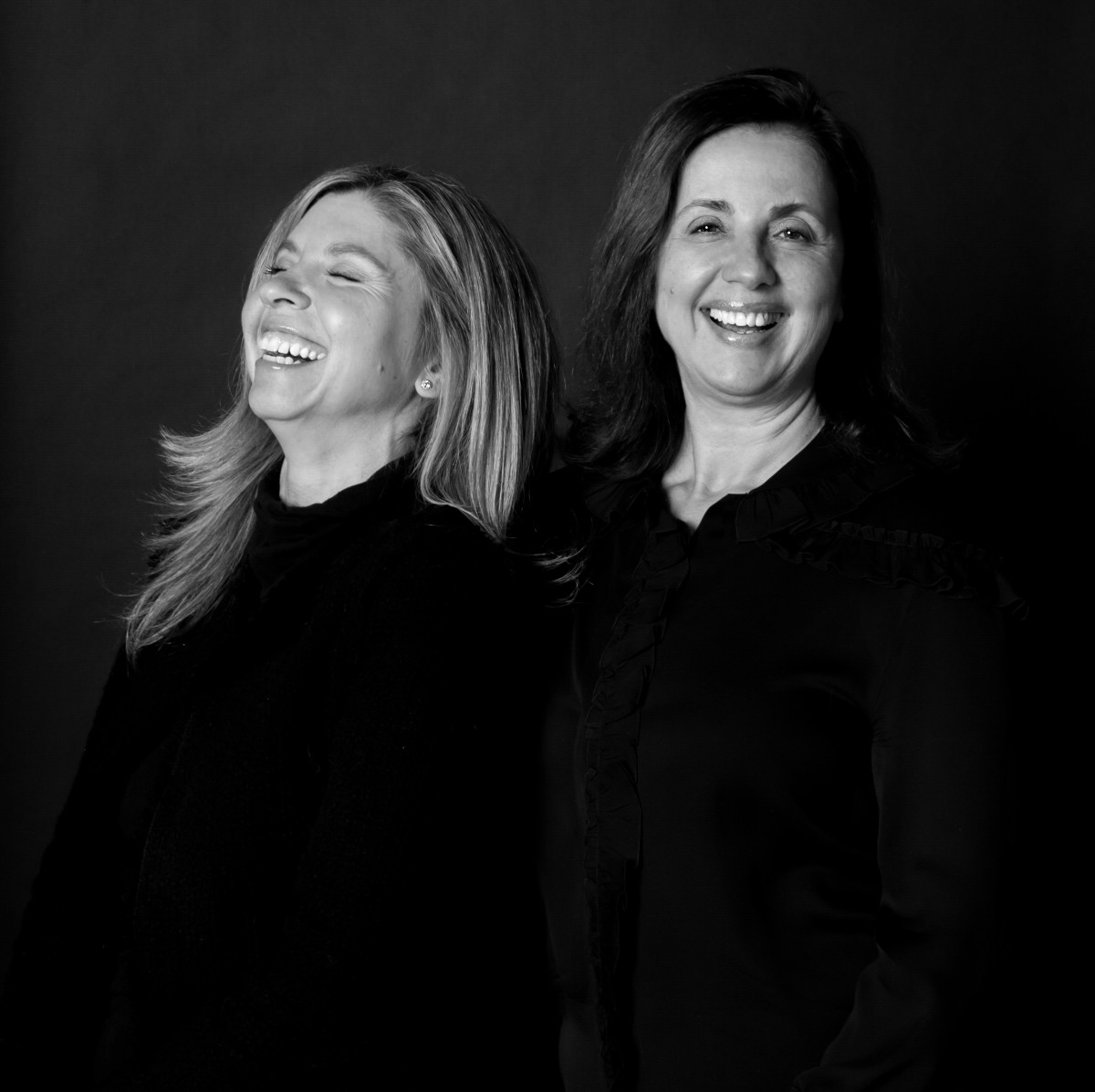 Co-Founder and President Cheryl Kaplan and Co-Founder and Chief Merchant Maria Gangemi. Photo: Courtesy of M.Gemi