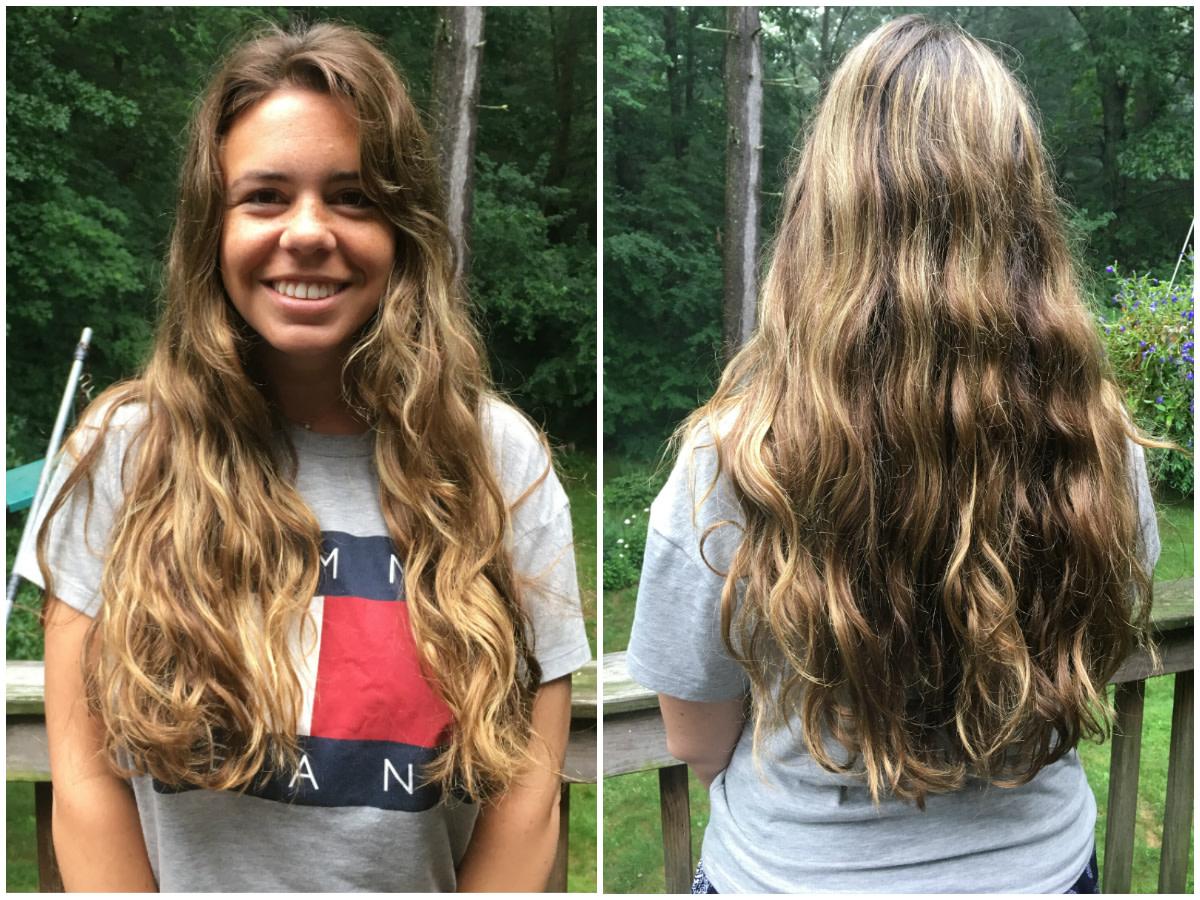 Nora Hair