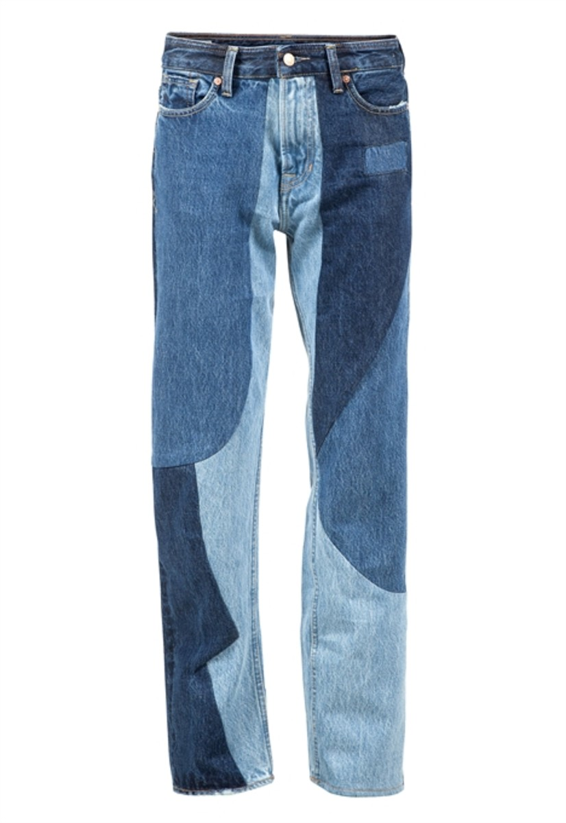 Sade jeans, $291, available at Kings of Indigo.