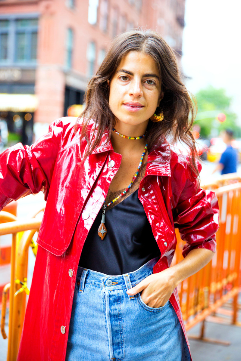 Photos Leandra Medine naked (47 photos), Is a cute