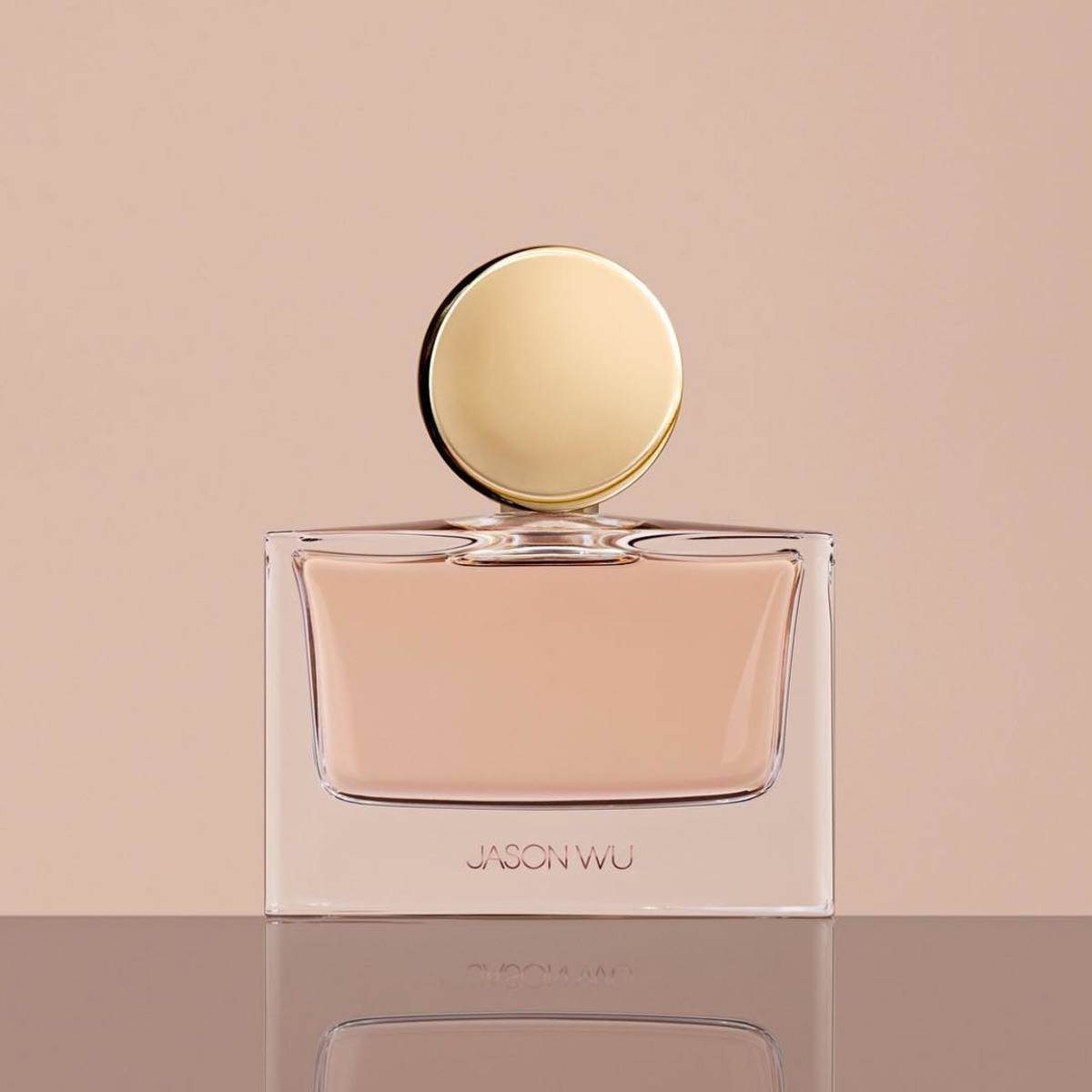 Jason Wu's first fragrance, Jason Wu. Photo: Courtesy of Jason Wu