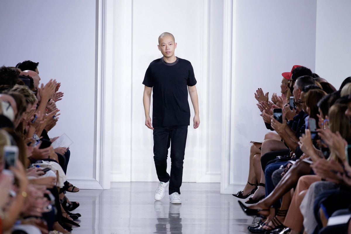 Jason Wu. Photo: JP Yim/Getty Images