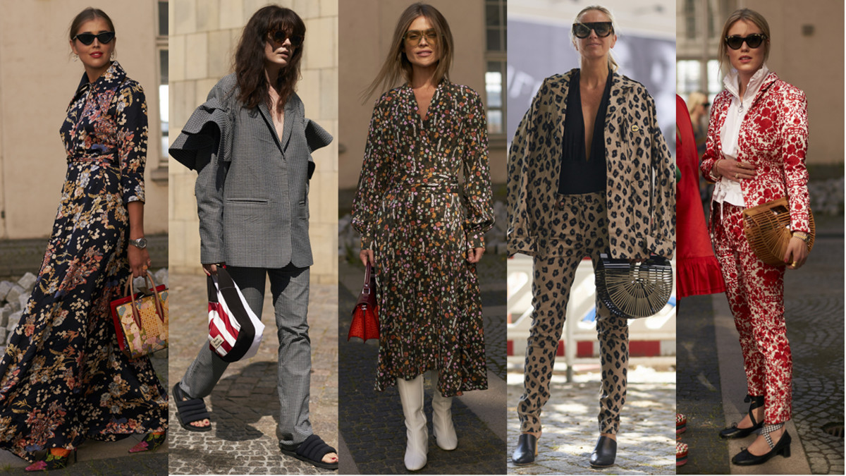 New York Fashion Week Fall 2018, NYFW Photos Videos InStyle 50