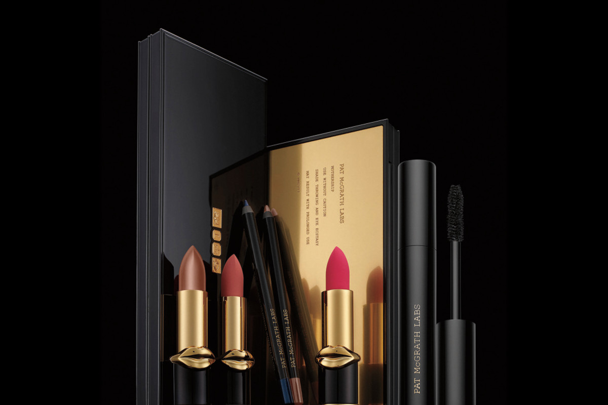 The Pat McGrath Labs Unlimited Edition. Photo: Courtesy of Pat McGrath Labs