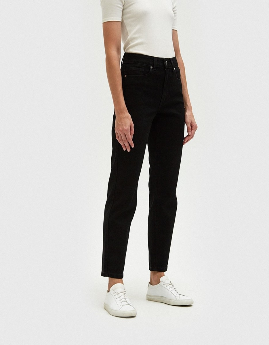 Need cousin fit jeans, $185, available at Need Supply