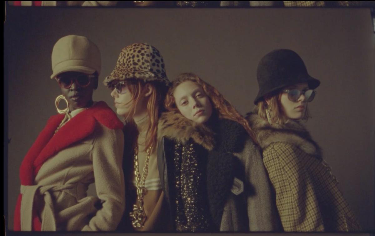 Photo: Screenshot/Marc Jacobs