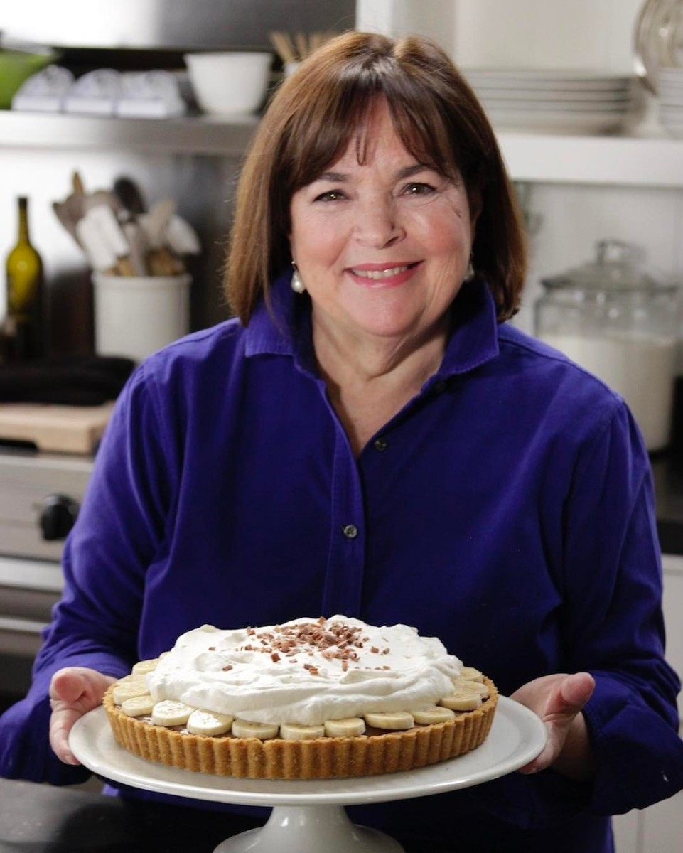In appreciation of ina garten 39 s devotion to her signature - Best ina garten cookbook ...