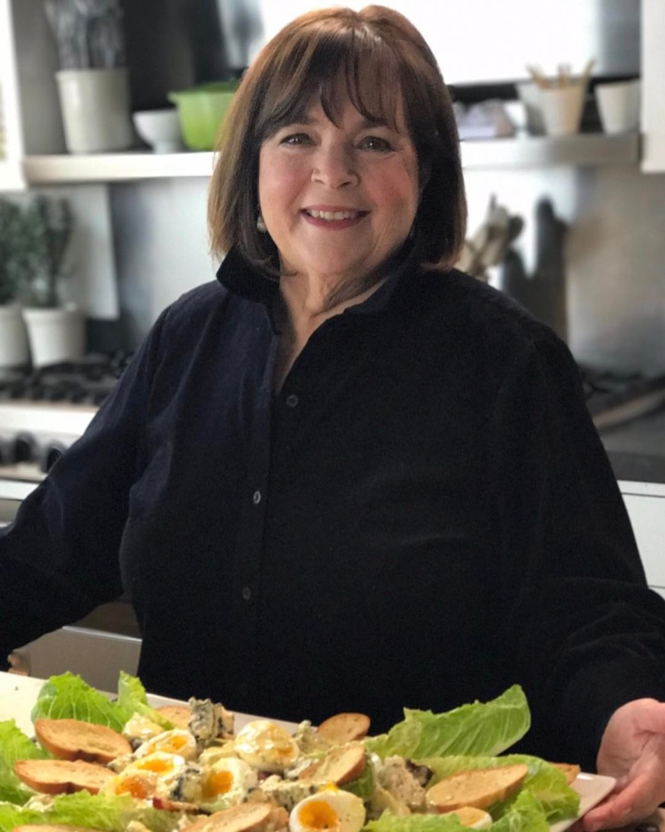 Photo: @inagarten/instagram