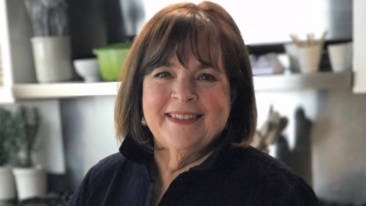 in appreciation of ina garten s devotion to her signature aesthetic