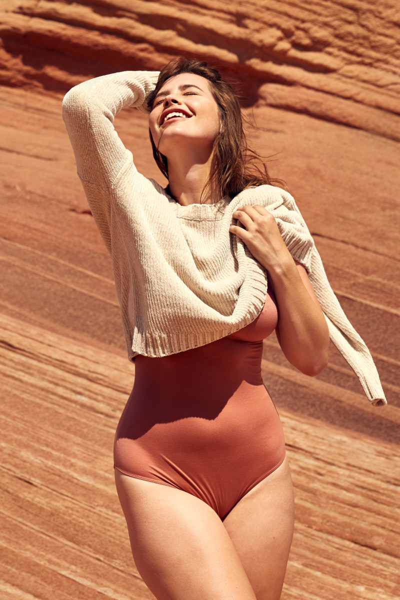 Aerie REAL ME campaign; Photo: Aerie