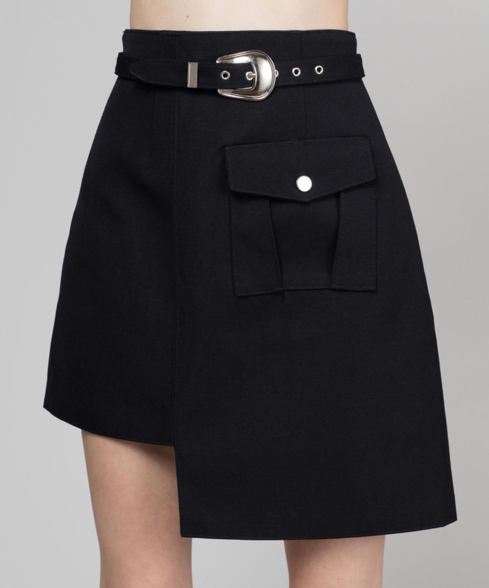 Echo skirt, $895, available at Breelayne.