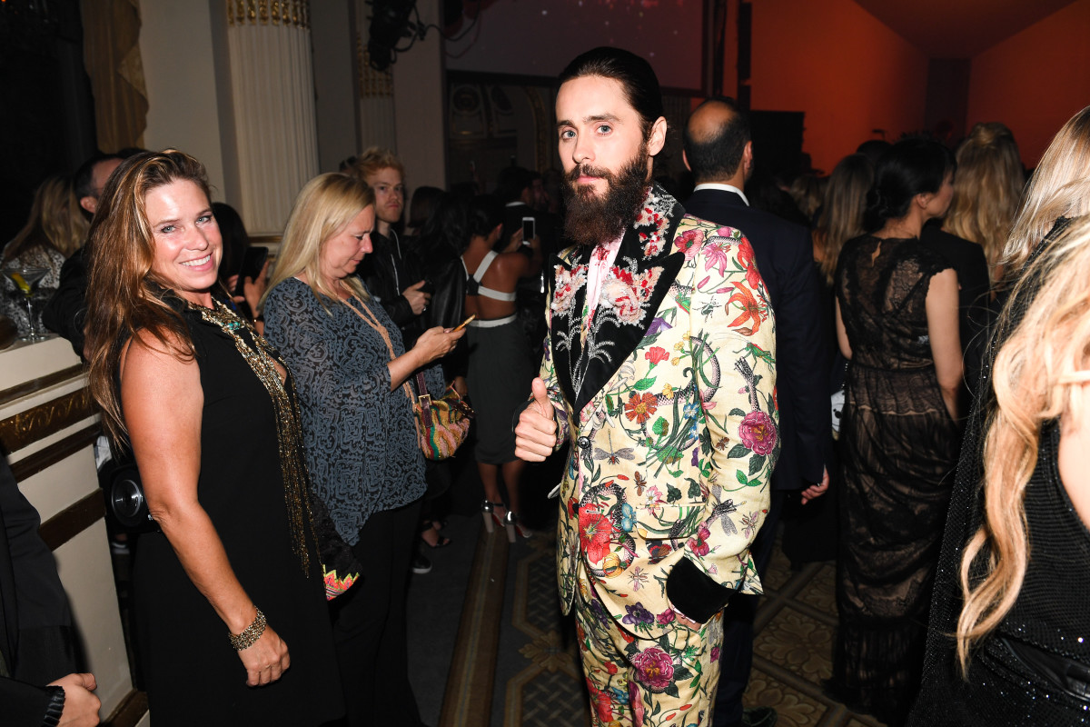 Jared Leto. Photo: Courtesy BFA