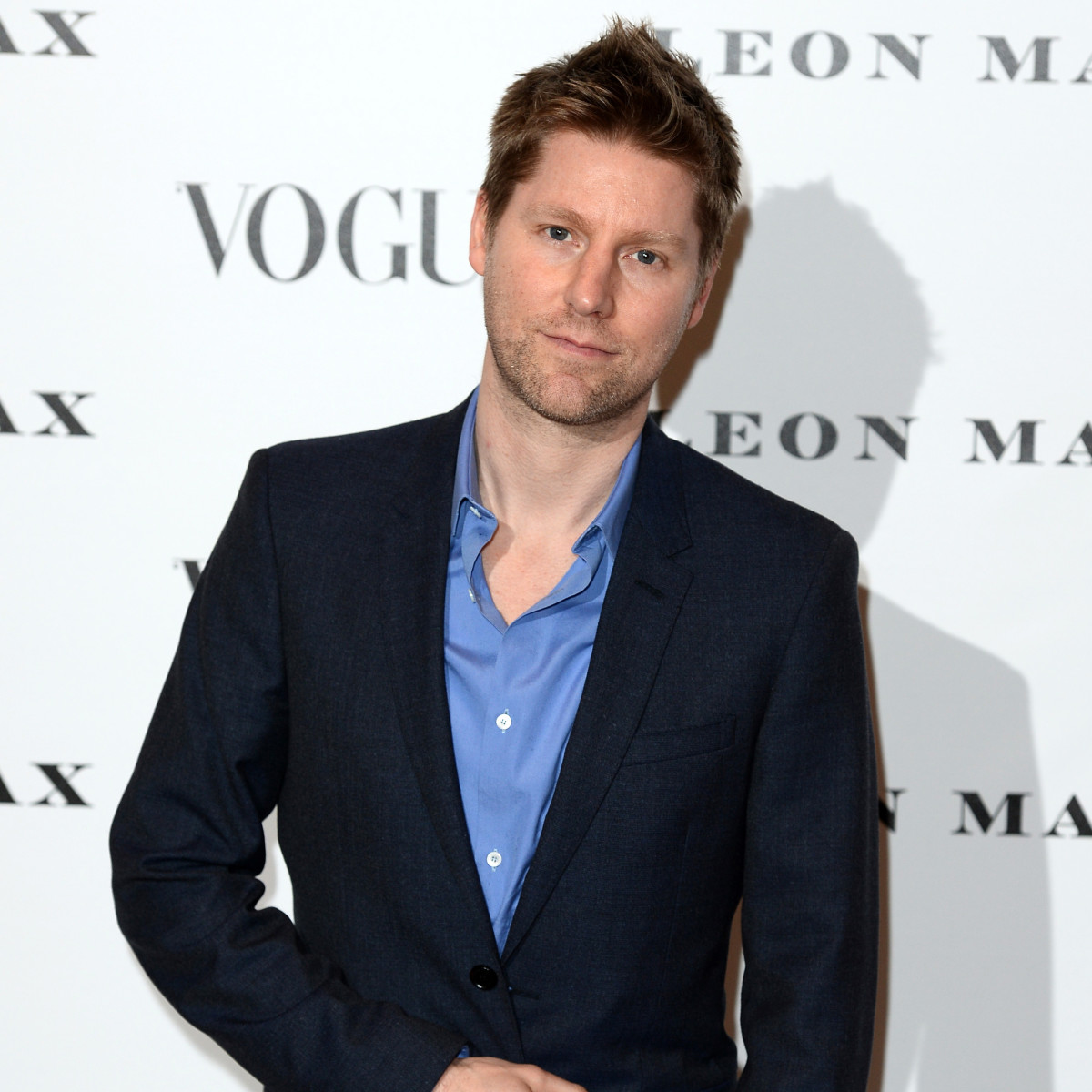 Christopher Bailey. Photo: Jeff Spicer/Getty Images