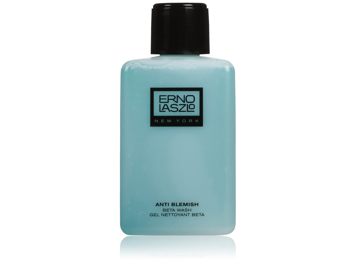 Erno Laszlo Anti Blemish Beta Wash, $45, available at Sephora