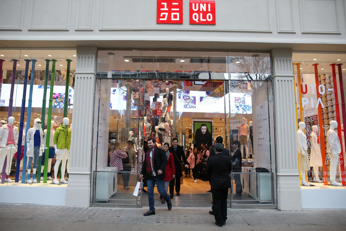 Photo: Neil P. Mockford/Getty Images for UNIQLO