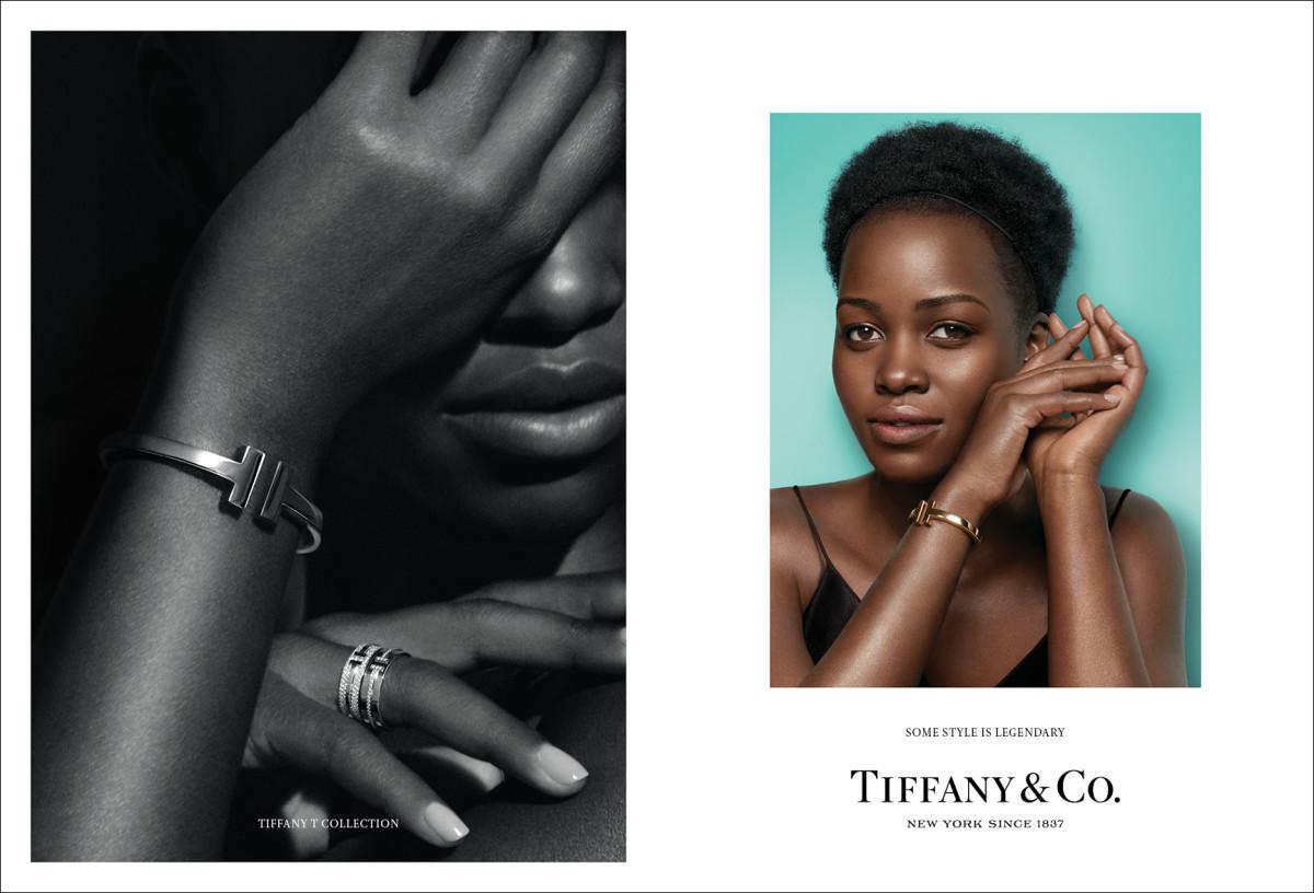 Tiffany & Co Fall 2016 campaign. Photo: Courtesy