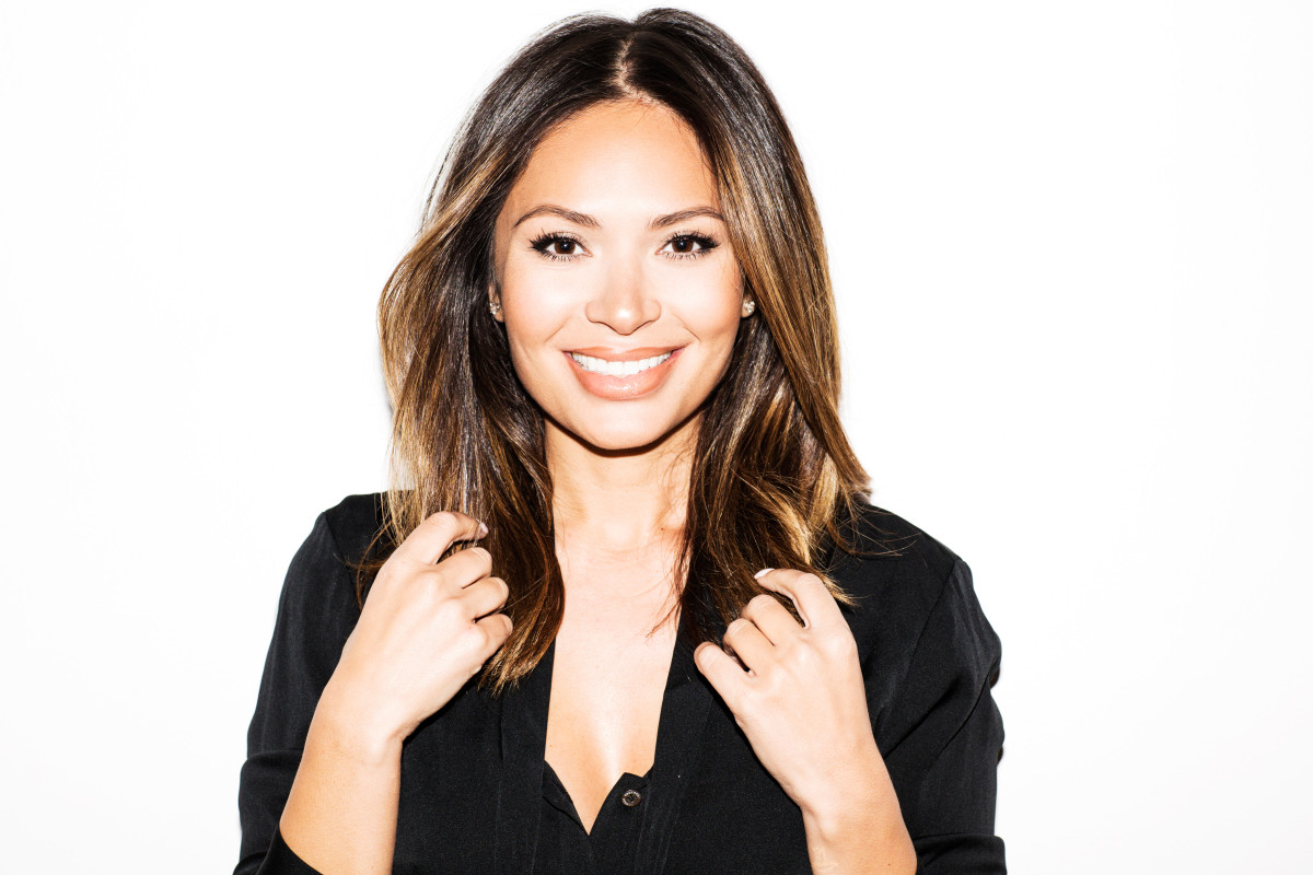 Blogger and influencer Marianna Hewitt. Photo: Courtesy of Marianna Hewitt