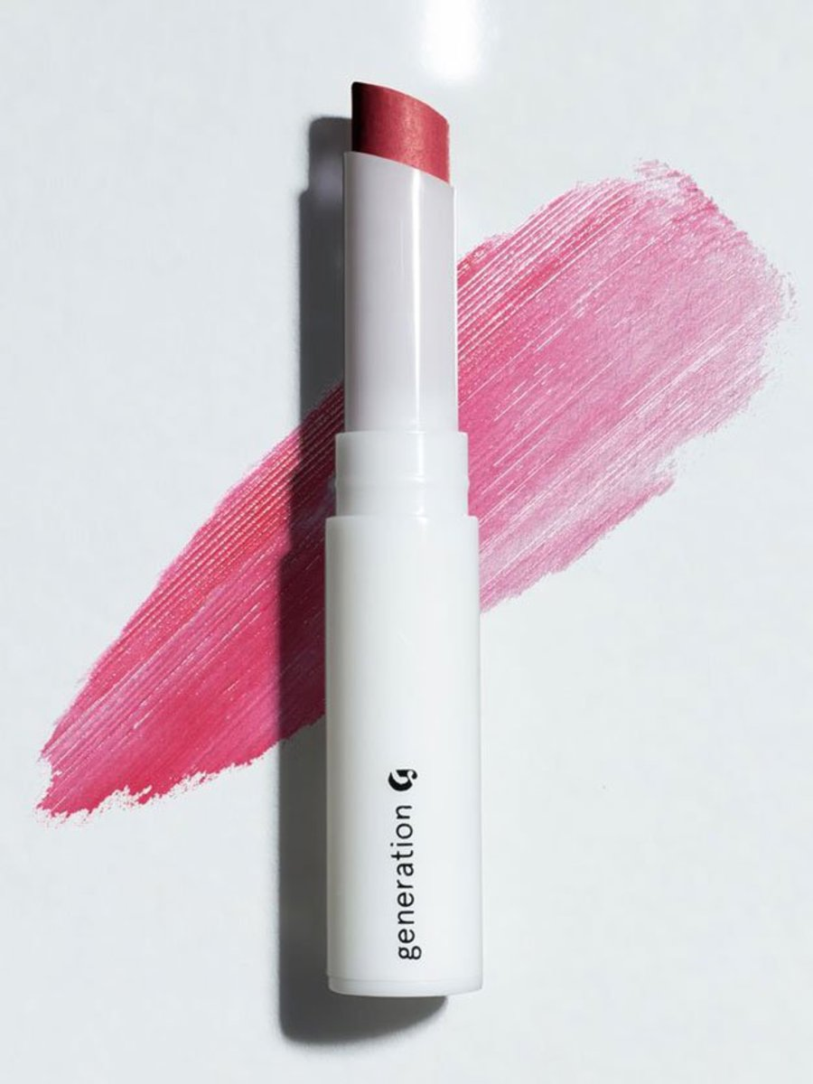 Glossier Generation G in Crush, $18, available at Glossier