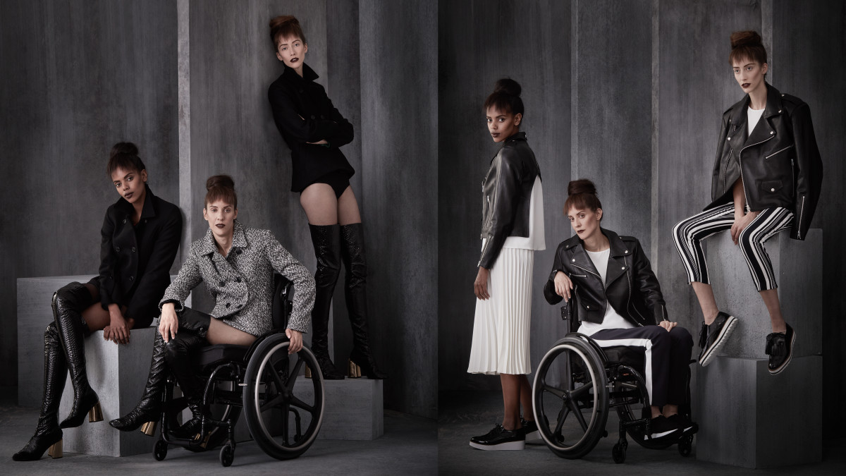 Adaptive Clothing Line IZ Collection Shows How Inclusive ...