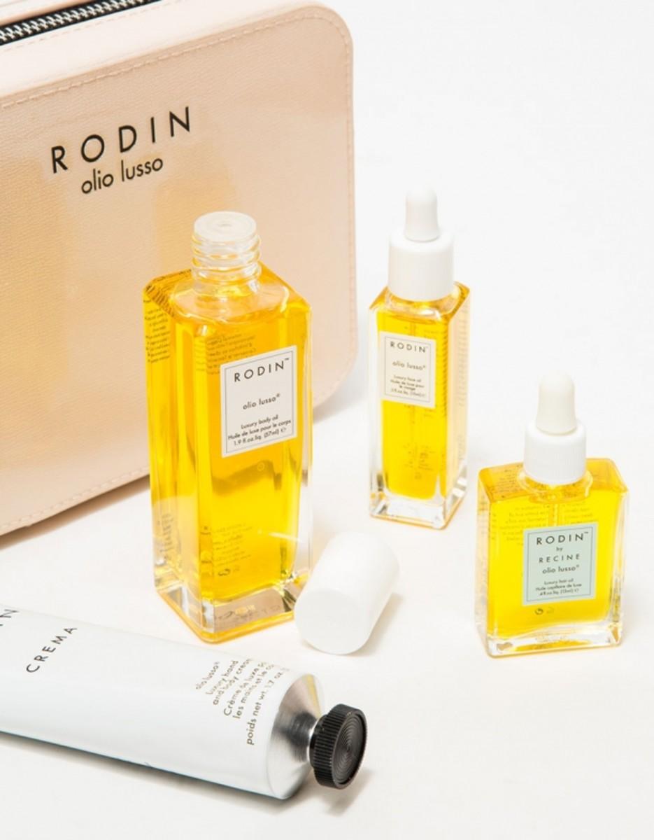Rodin Travel Kit, $250, available at Need Supply Co. Photo: Courtesy of Need Supply Co.